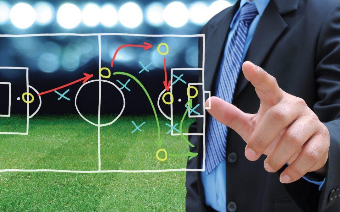 Produção de conteúdo esportivo. Assessoria em comunicação.