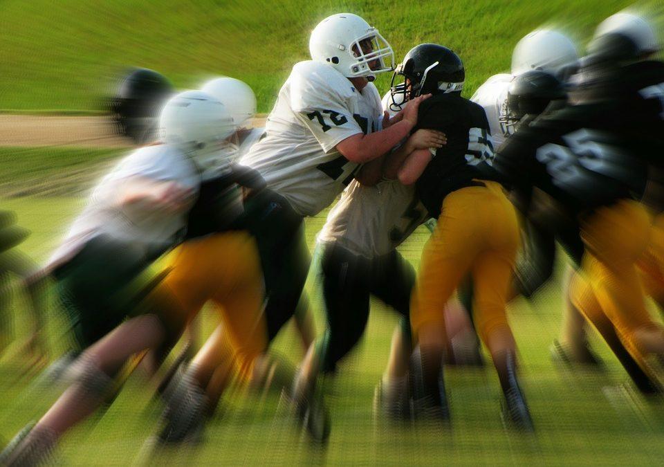 Comunicação Integrada e Esportiva
